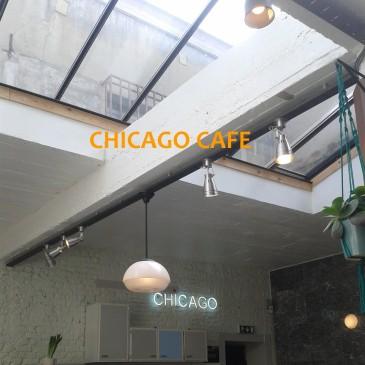 Kimbylicieux -Chicago Café