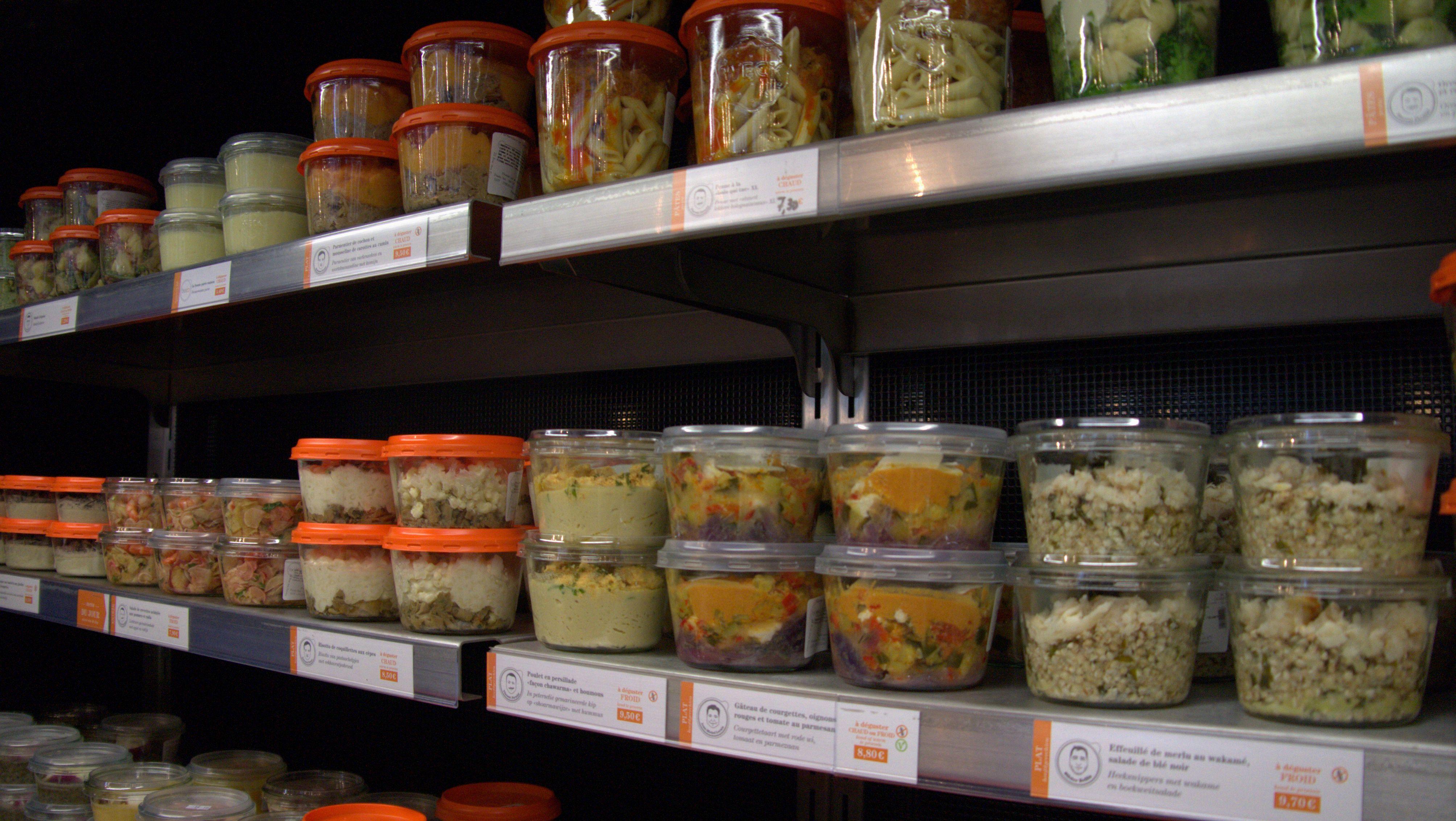 Avis Restaurant Brunch Le Compere  Paris