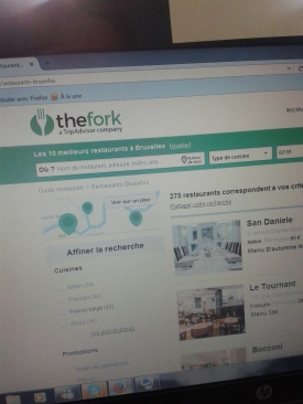 Kimbylicieux - The Fork mes bons plans restos