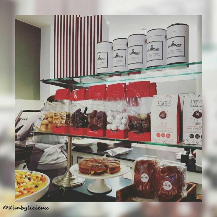 Kimbylicieux - L'Atelier Gourmand