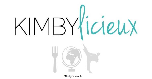 Kimbylicieux - logo